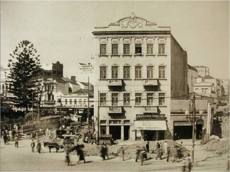 1925 Malakof