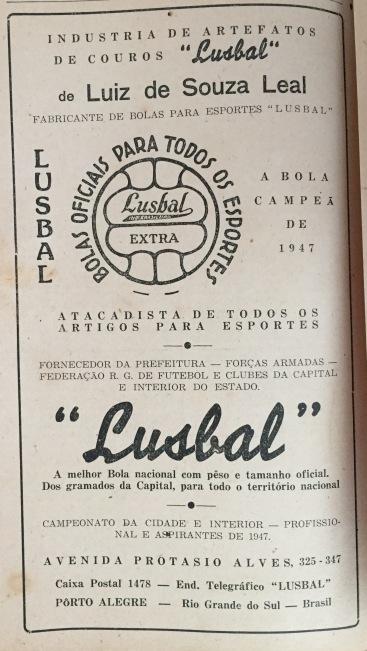 lusbal propaganda
