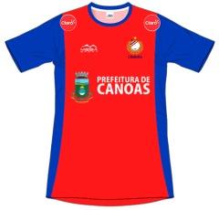 2011 Canoas SC (reserva)