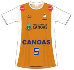 2011 Canoas SC (titular)