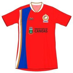 2012 Canoas SC (reserva)