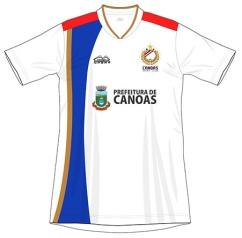 2012 Canoas SC (titular)