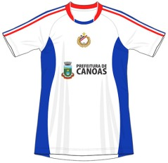 2013 Canoas SC (titular)