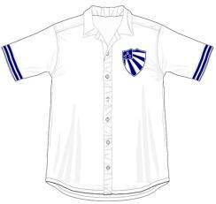 1961-1962 Branca outro simbolo
