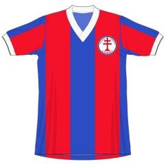 1984 São Borja (listrado)