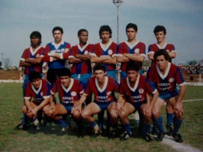1988 SE São Borja (listrada)