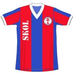 1990 São Borja (listrado)