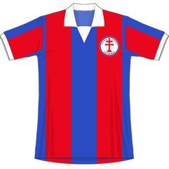 1993 São Borja (listrado)