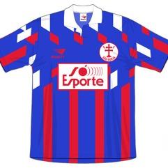 1994 São Borja (listrado)