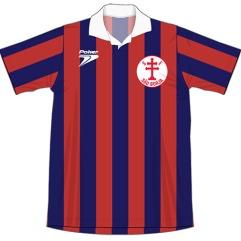 1995 São Borja (listrado)