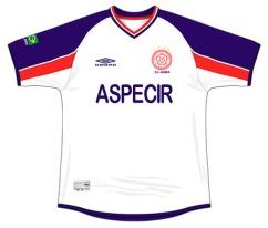 2003 Branco