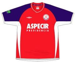 2006 Vermelho