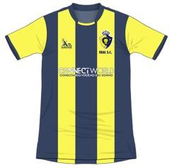 2018 Real SC (titular)