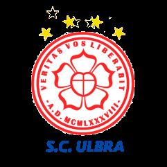 Logo Ulbra 2002-2005