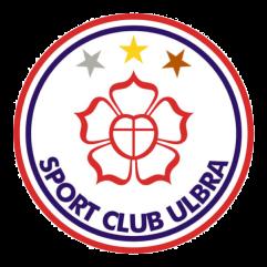 Logo Ulbra 2006-2009