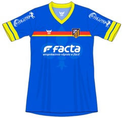 Soledade FC (azul)