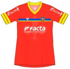 Soledade FC (vermelha)