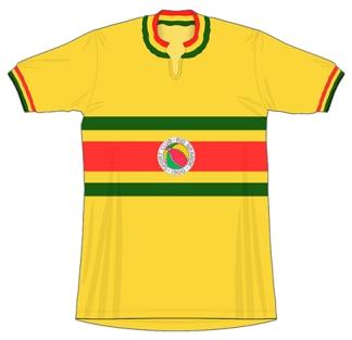 1975 amarela