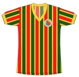 1978-1979 listrada