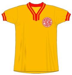 1984 fbc rio-grandense (amarela)