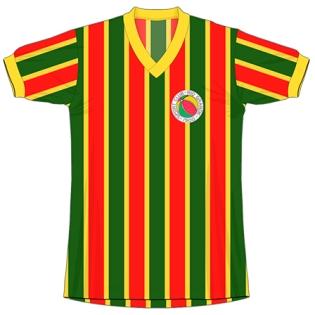 1986-1987 listrada
