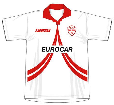 1993 GE São José (branca)