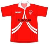 1993 GE São José (vermelha)
