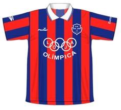 1996 GE São José (listrada)