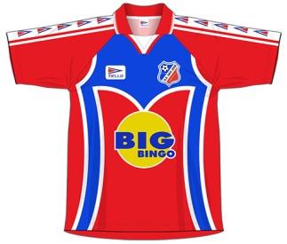 2002 GE São José (azul)