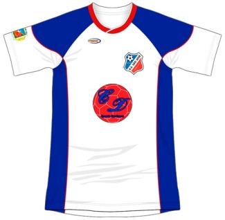 2006 GE São José (branca)