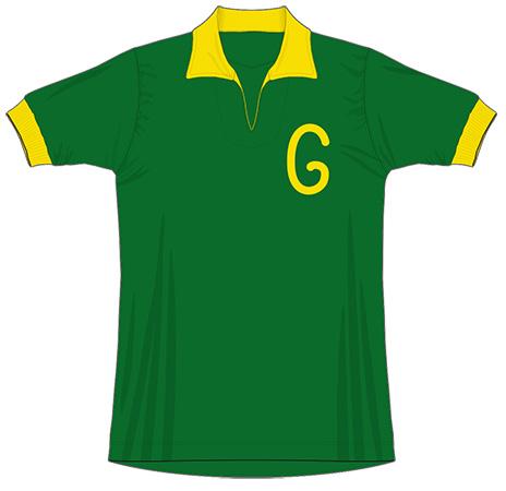1973 Guarany FC