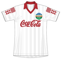 1992 VEC (branca)