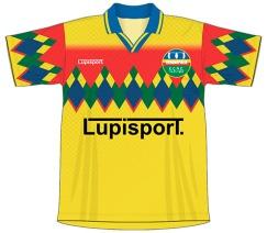 1994 VEC (amarela)