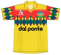 1995 VEC (amarela)