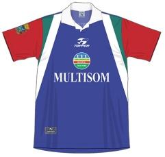 1999 VEC (azul)