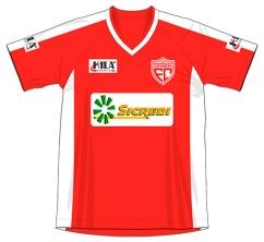 2003 Cachoeira FC (vermelha)