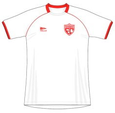 2006 Cachoeira FC (branca)