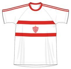 2007 Cachoeira FC (branca)