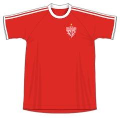 2007 Cachoeira FC (vermelha)