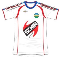 2007 VEC (branco)