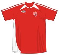 2008 Cachoeira FC (vermelha)