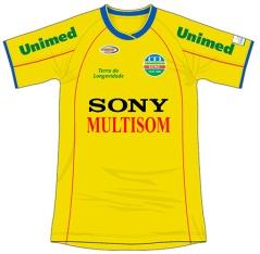 2009 VEC (amarela)