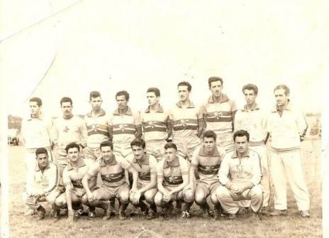 SC Cruzeiro do Sul 1961