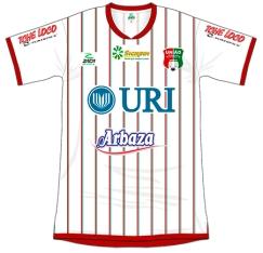 2013 UFF (branca)