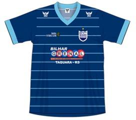 2015 Barra FC (c dist)