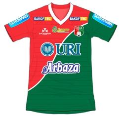 2015 UFF (tricolor)