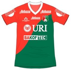 2016 UFF (tricolor)