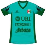 2017 UFF (verde)