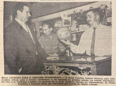 1961 Cauduro