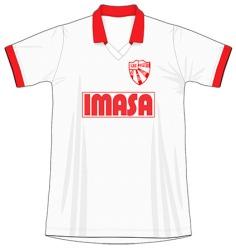 1988-1991 EC São Luiz (branca)